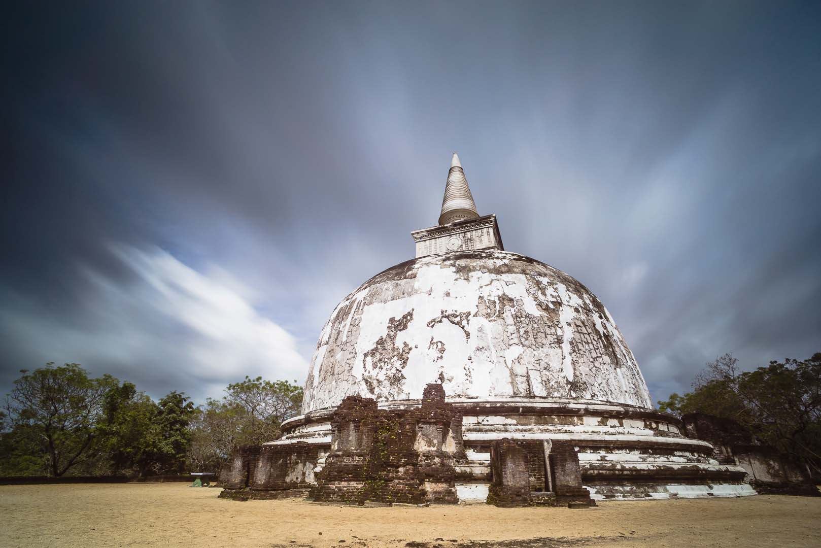 The Sacred Island Awaits - Led by Dr. Miles Neale along with special local guest teachers this authentic Buddhist pilgrimage takes you to the sacred Island of Sri Lanka.