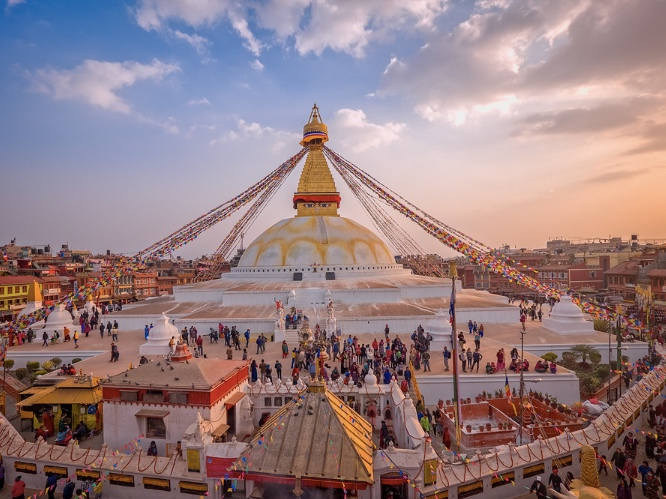 NEPAL 2018 - LEARN MORE