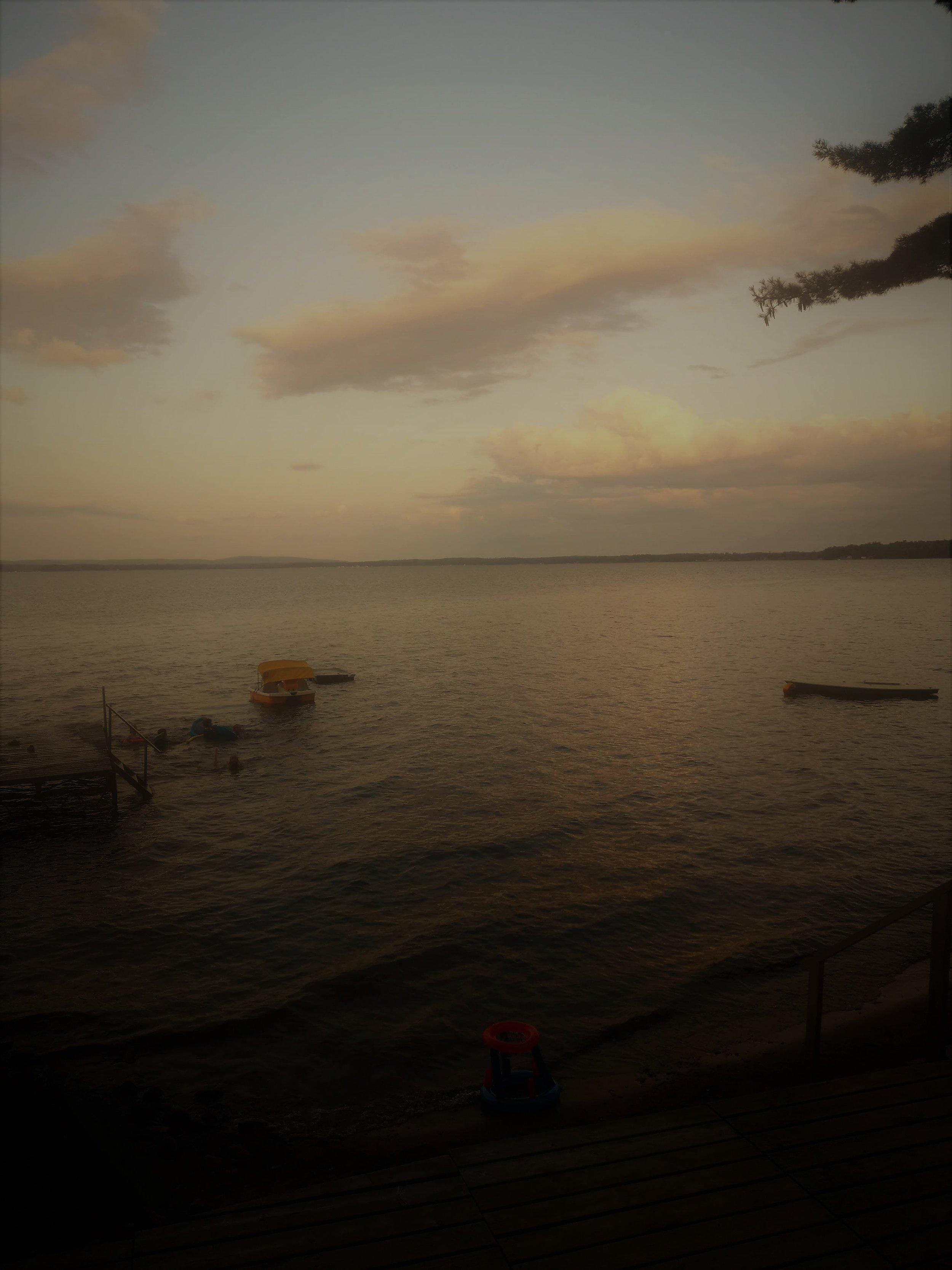 Round Lake Resort