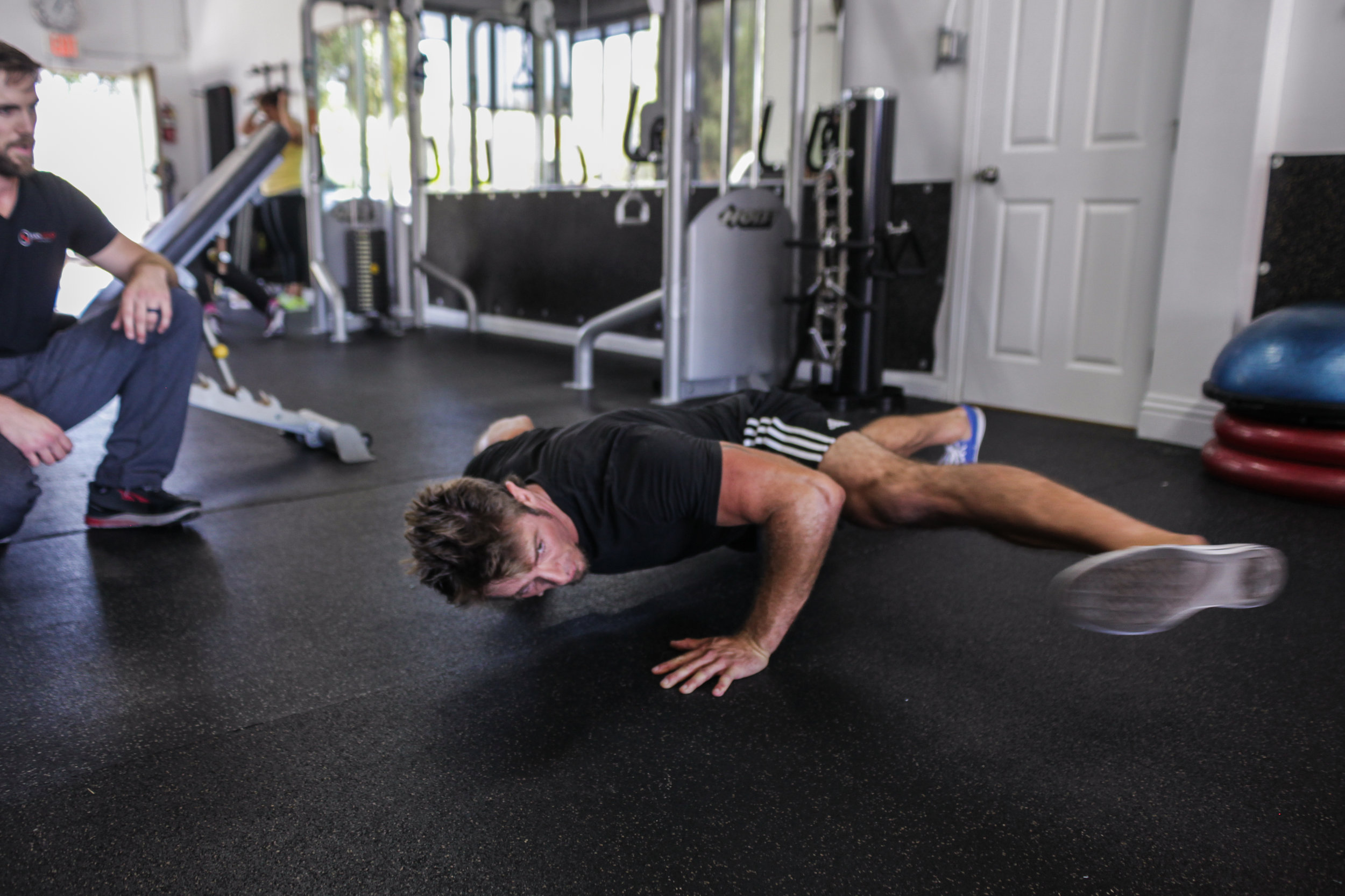 h.i.i.t. workouts - High-Intensity Interval Training is hugely effective, praised by fitness experts, and is again on the list of Hottest Predicted Fitness Trends for 2019.