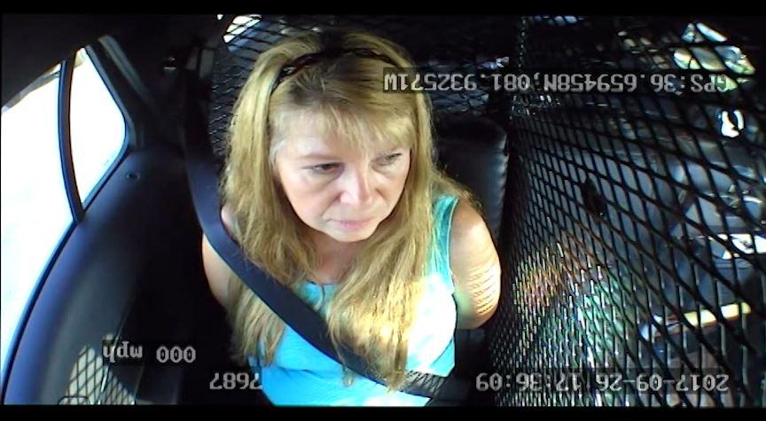 Sheila Keen in Custody