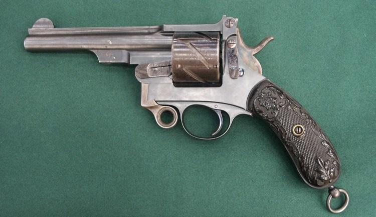 Ledru's Pistol