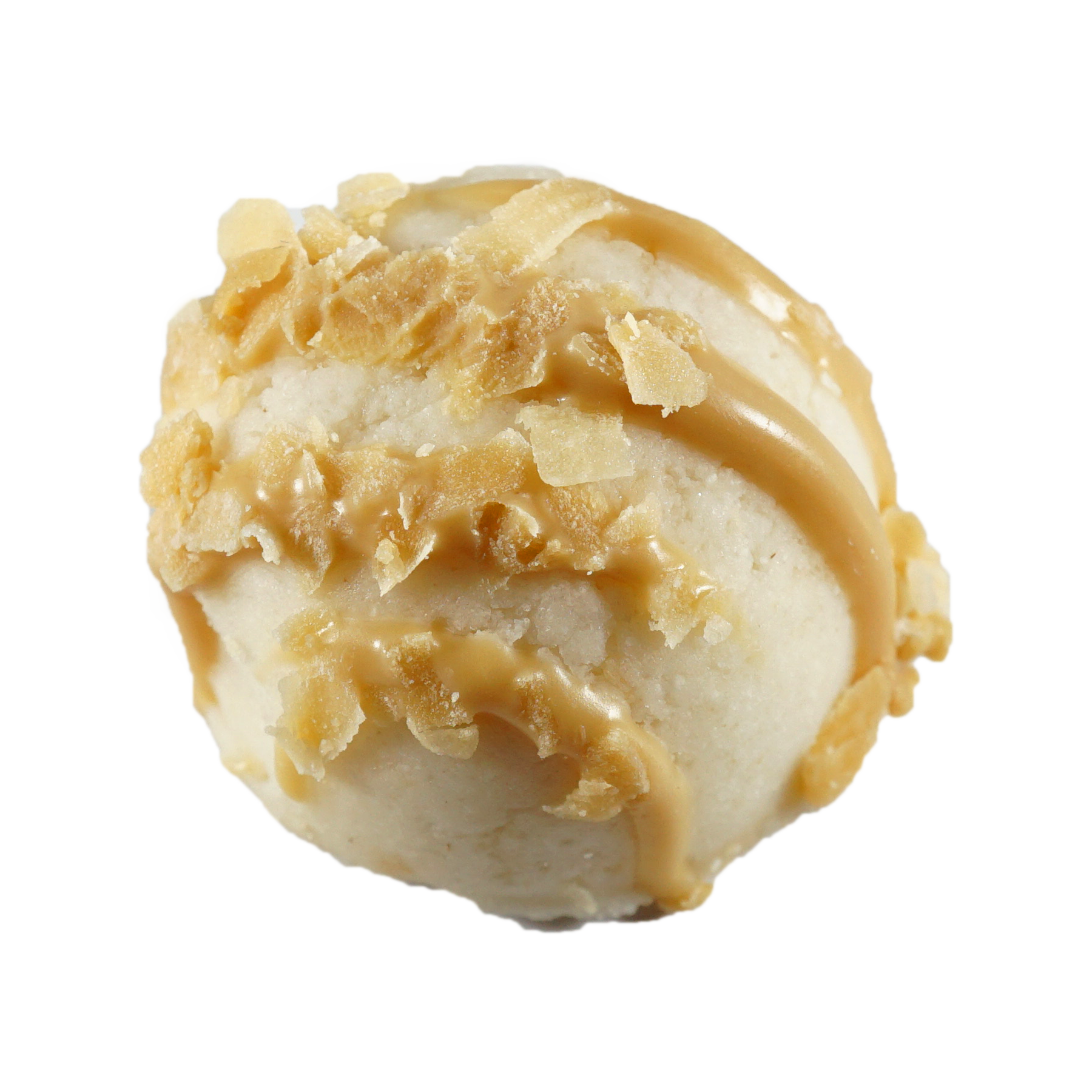 """""""Toasted"""" Coconut Lime   We put the lime in the coconut...This new flavor combines smooth coconut with tart, cool lime. If you're a fan of key lime pie, this one's for you"""