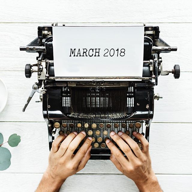 🍂🍂 MARCH NEWSLETTER DROPPING SOON 🍂🍂 . . Find out about our collective, coworkers and projects in this months addition of our newsletter. Have you signed up??