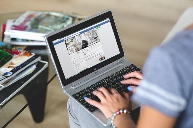 Social Media's impact on divorce