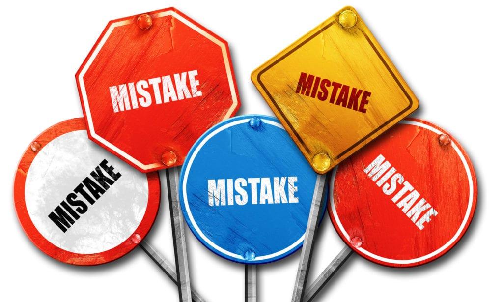 Avoiding Divorce Mistakes in Charlotte NC