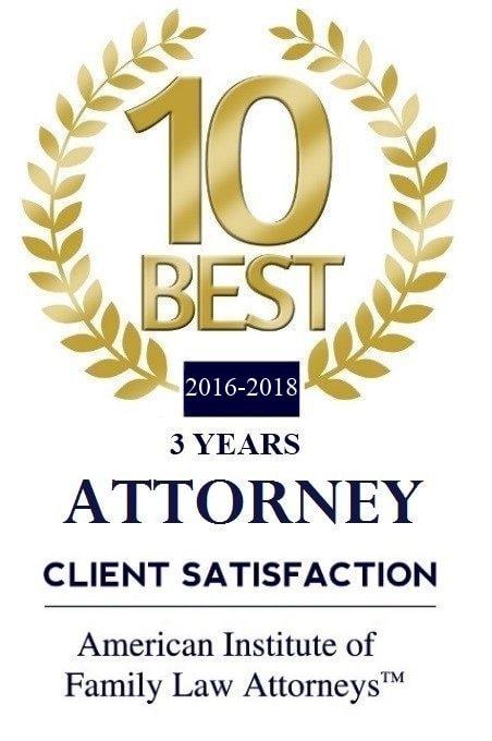 Charlotte's 10 Best Lawyers
