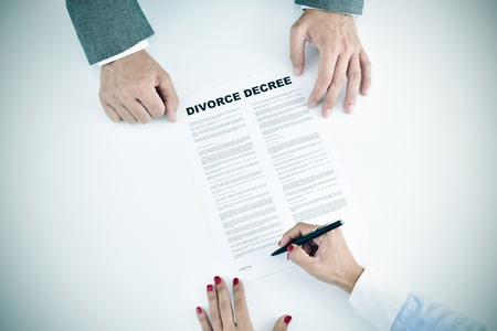 Divorce law help you need