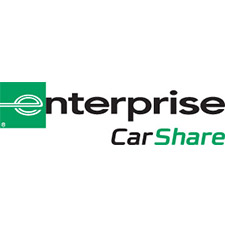 Lokaal members get reduced member rates at Enterprise CarShare - Join for $10 (instead of $29) and receive a $55 credit