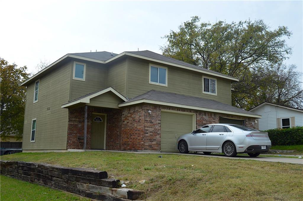 Fort Worth, TX - Multi-Family Portfolio for an Investor group. Our clients initially missed out in a Multiple-Offer situation. Our team kept working with the listing agent and our back-up offer became primary in few days. This cash-flowing investment has worked out well for our clients.