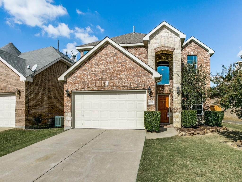 McKinney, TX - An excellent investment in McKinney with Frisco ISD. Bought in 2016 this property has provided a Cash on Cash return of over 8% since day one. Our negotiations on this purchase meant the buyer started with 20,000$ equity from the get go. A solid purchase !!