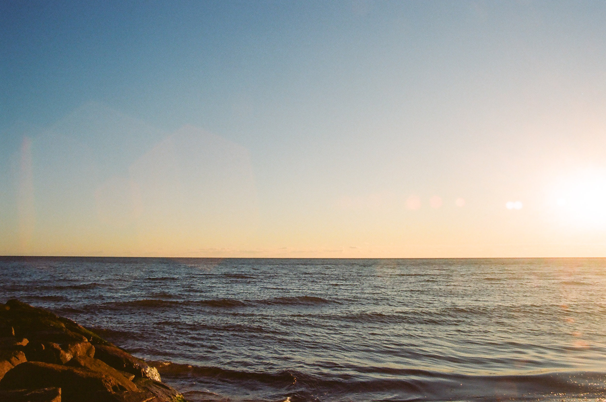 Cape Cod, November