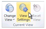 Step 1. View Settings