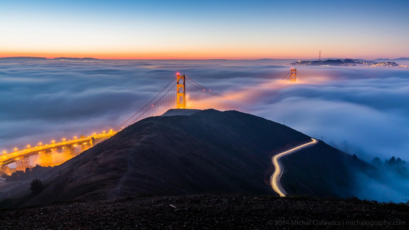 San Francisco, CA (Sony A6000 + 16-70mm f/4 OSS)