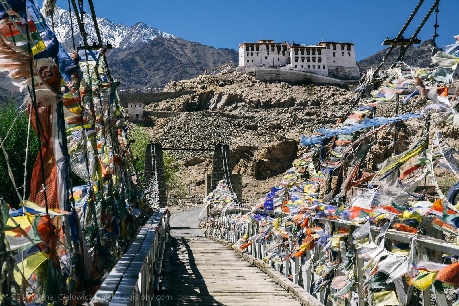 Stakna Gompa, Ladakh, India (Sony A6000 + 16-70mm f/4 OSS)