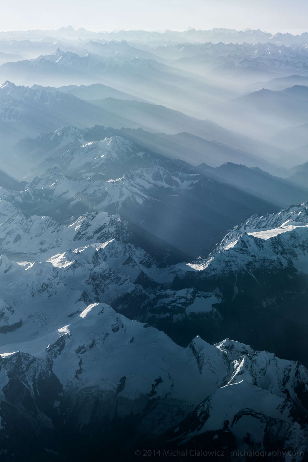 The Himalayas (Sony A6000 + 16-70mm f/4 OSS)