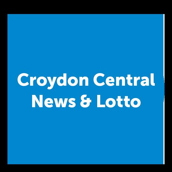 Croydon Central News & Lotto