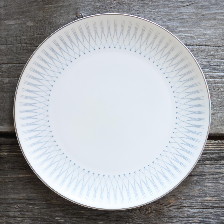 bickmore dinner plate