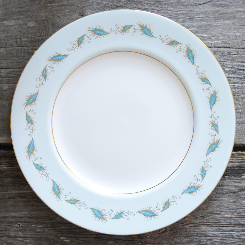 hirani dinner plate