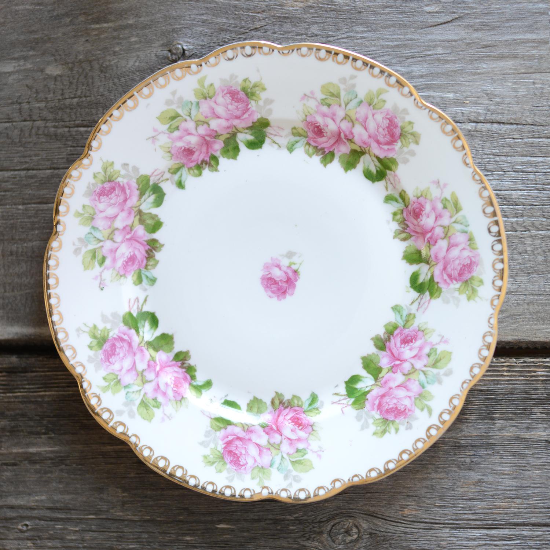 hutchinson dinner plate
