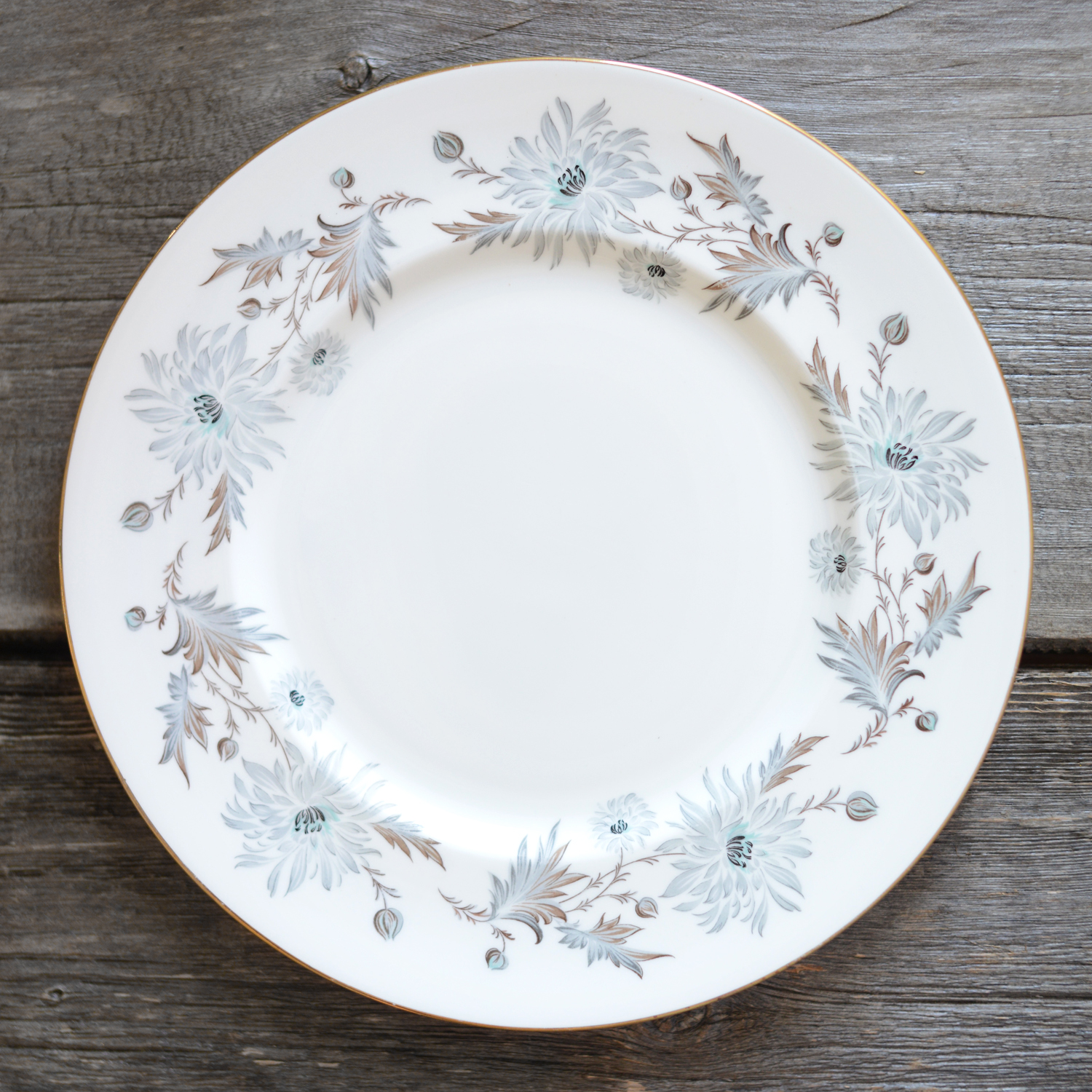 malling dinner plate - 6 available
