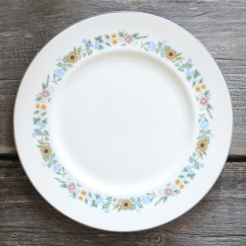 pastorale dinner plate