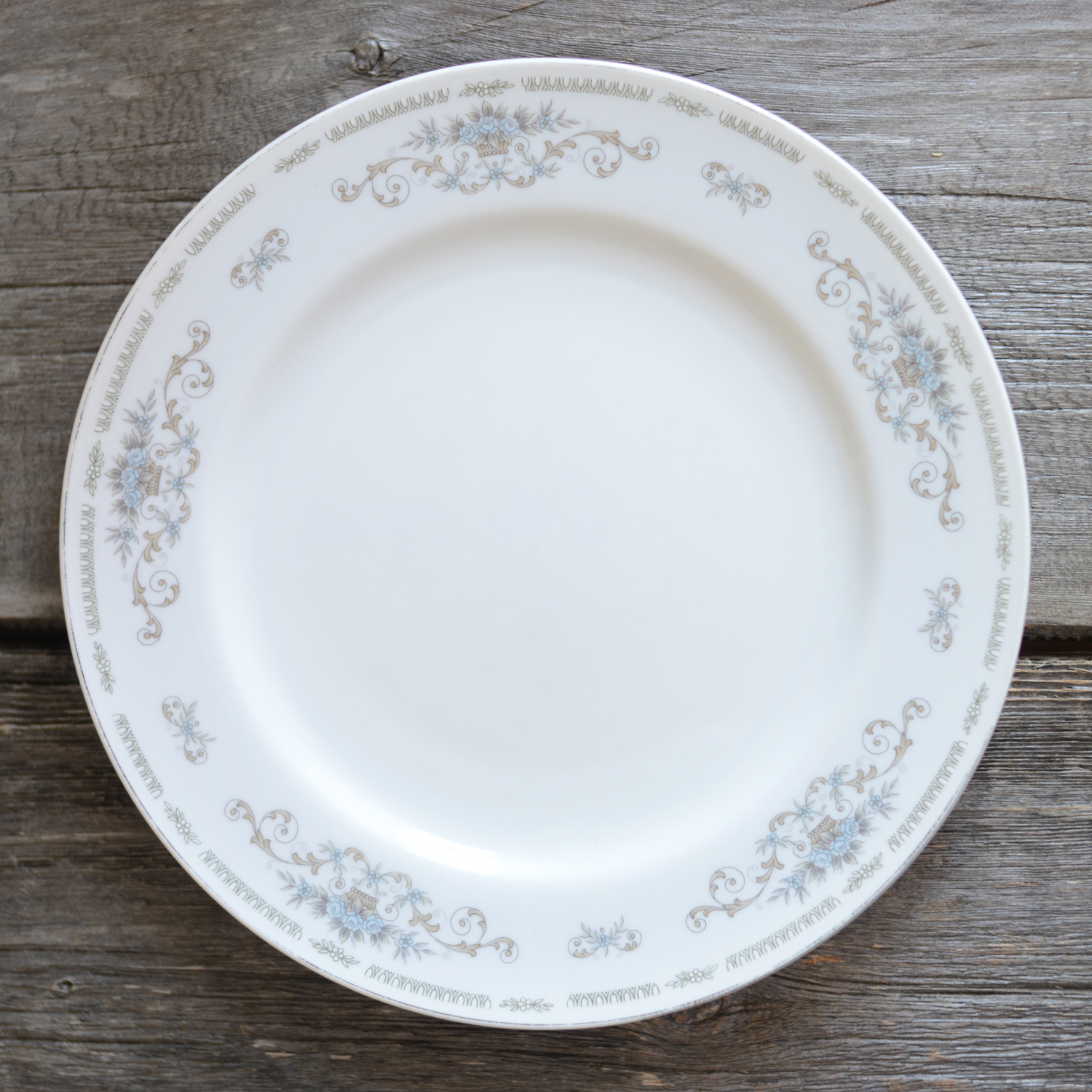 sheward dinner plate - 6 available