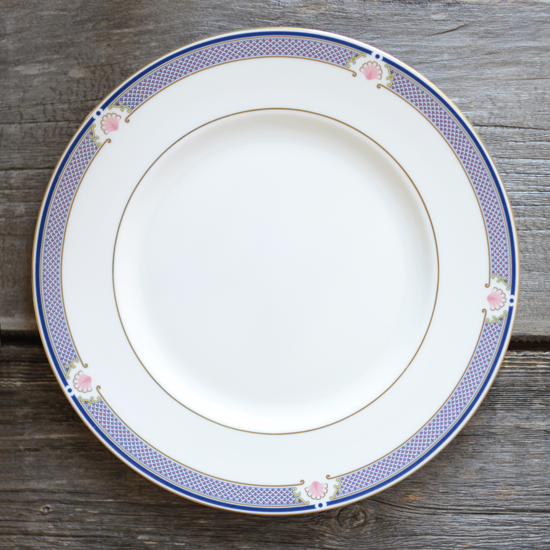 varley dinner plate