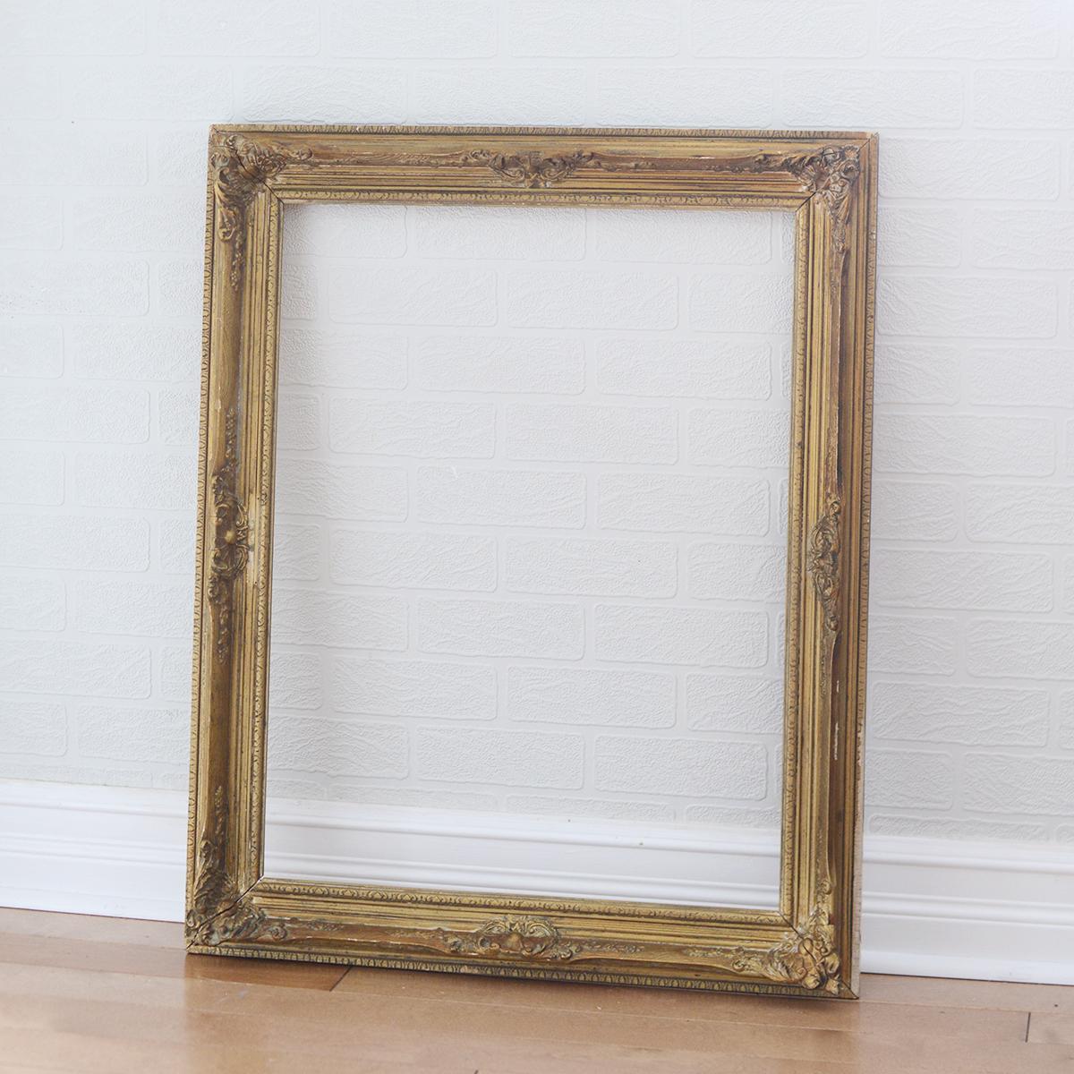 "20"" x 26"" loretta frame"
