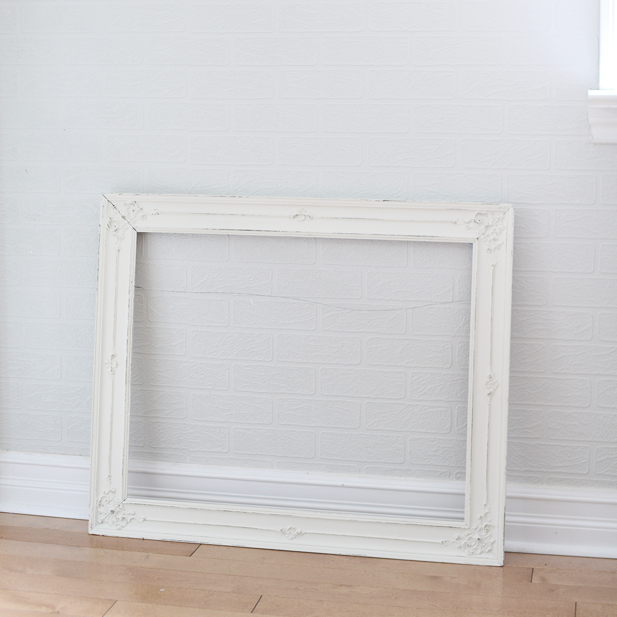 """21"""" x 26.5"""" isabel frame"""