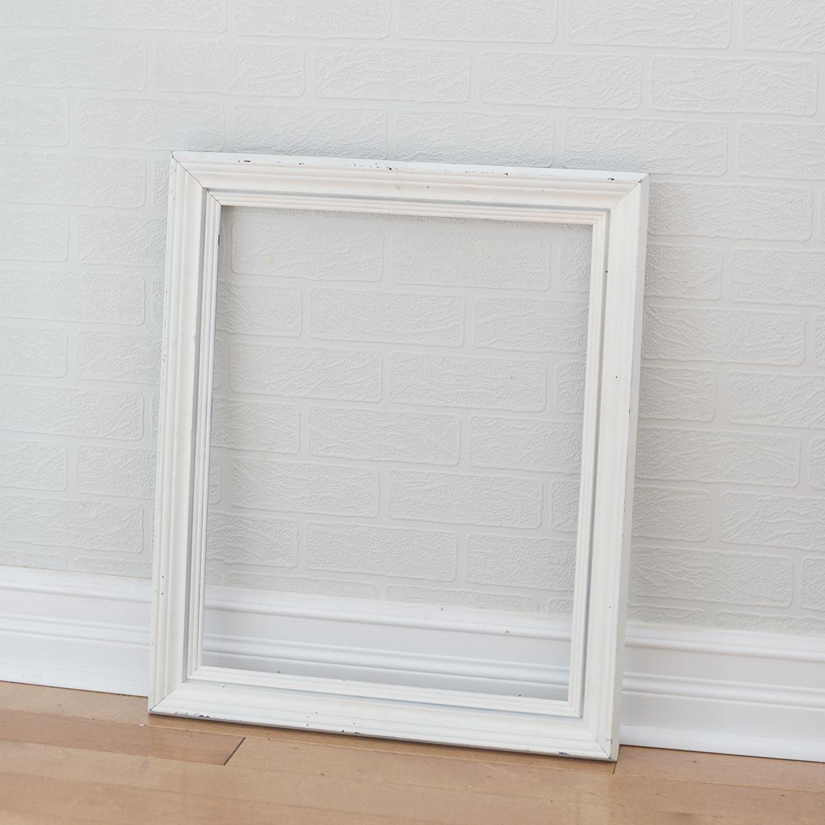 """16"""" x 20"""" ola frame - mirror insert available"""