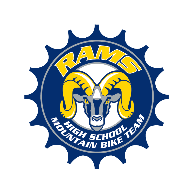 The Rams practice with all of the Cycling Development teams. By joining together there is a group for every skill level. From first timers to sponsored riders.