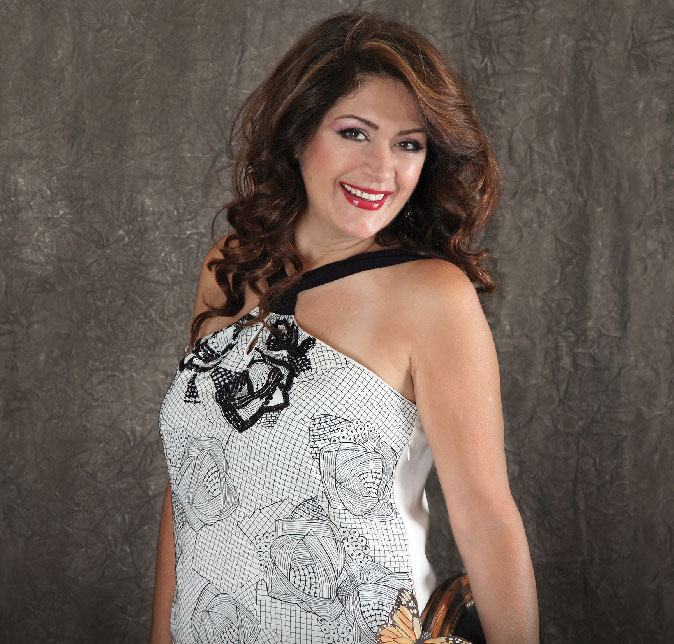 Jila Karimi - Jila has a passion and an eye for beauty, excellence, and fashion.She has over 27 years of experience and her talent and creativity extend into bridal, special occasions, updos and makeup.