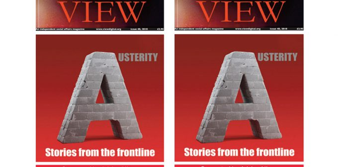 View/Digital Issue 48 – Stories from the Frontline