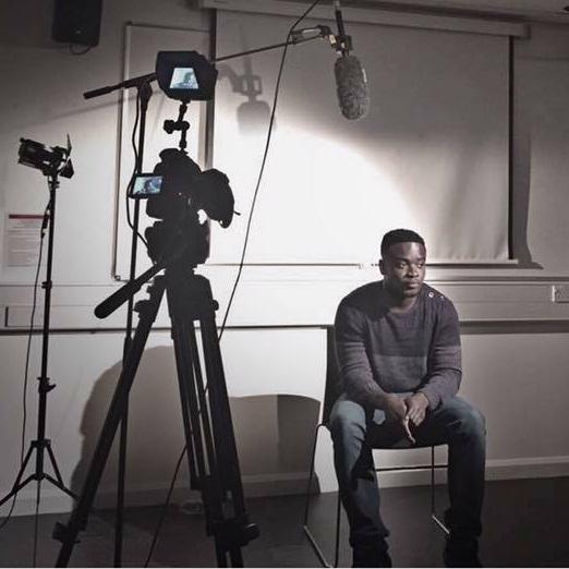 Wale Shittu , Filmmaker