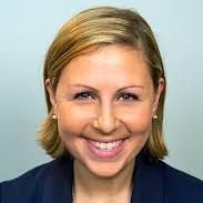 Rebecca Vallas , Vice President, Poverty to Prosperity Programme, Center for American Progress, Washington DC