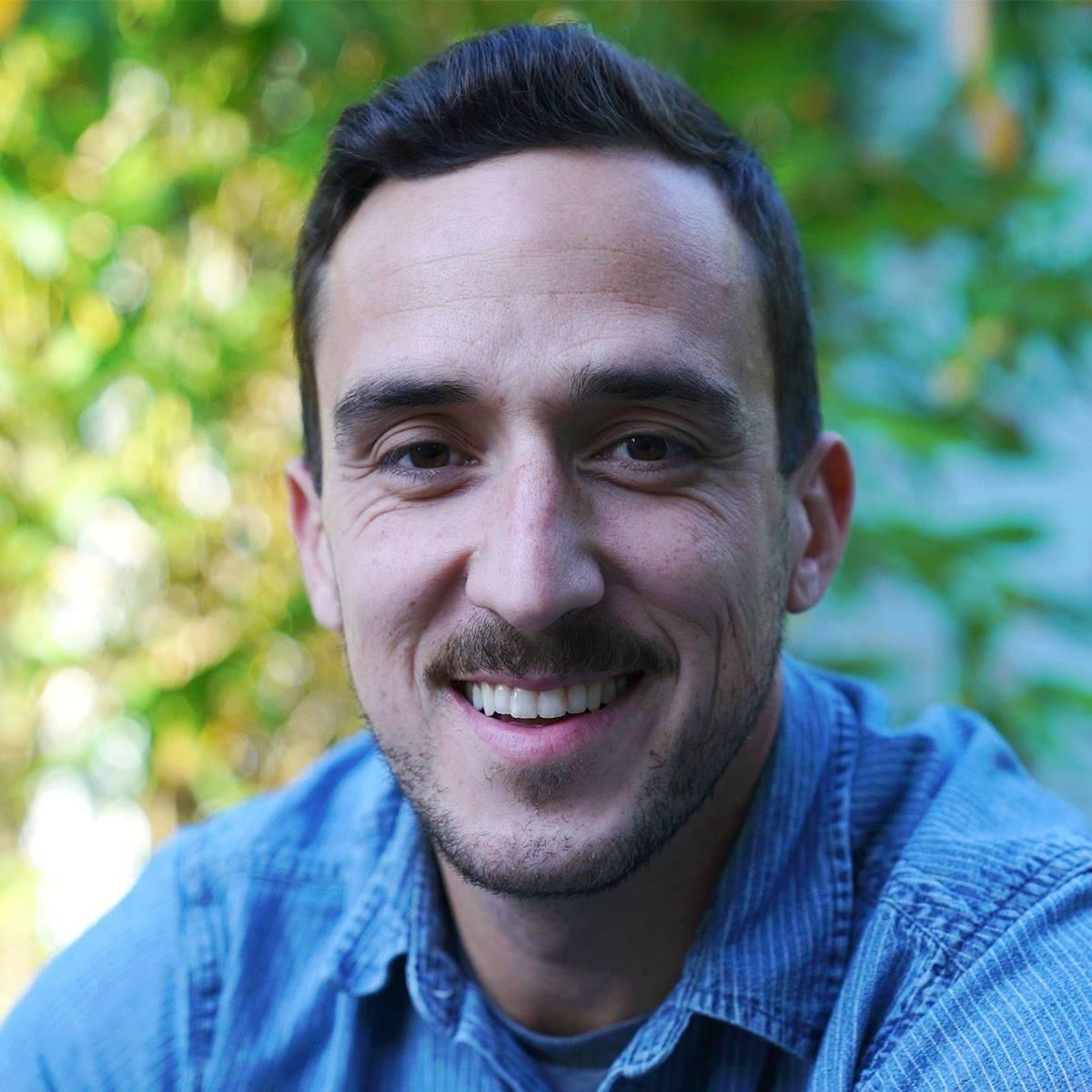 Tim Molina , Political Director, Courage Campaign, California