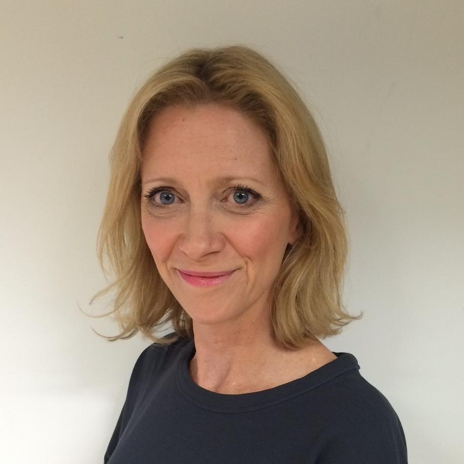 Jacqui Roberts , CEO,  Shoreditch Trust , London