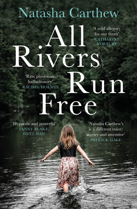 All Rivers Run Free – out now in paperback from  Quercus Books