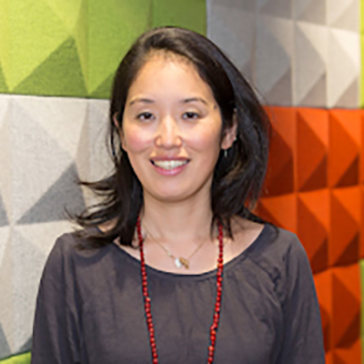 Dr Heejung Chung