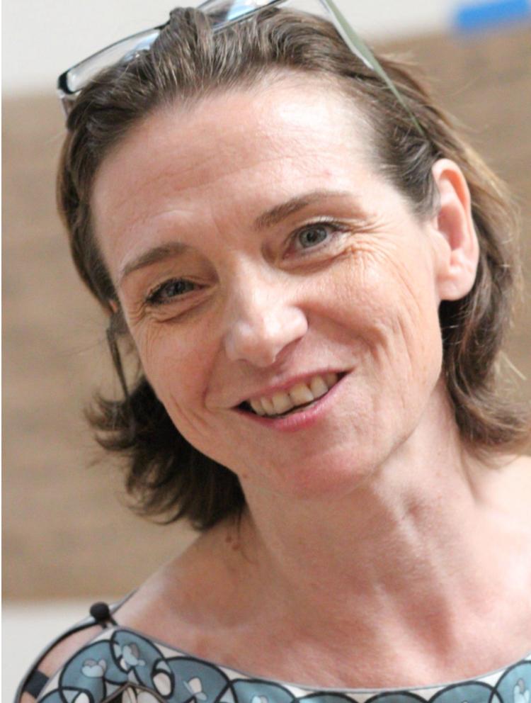 Janet Owen Driggs.