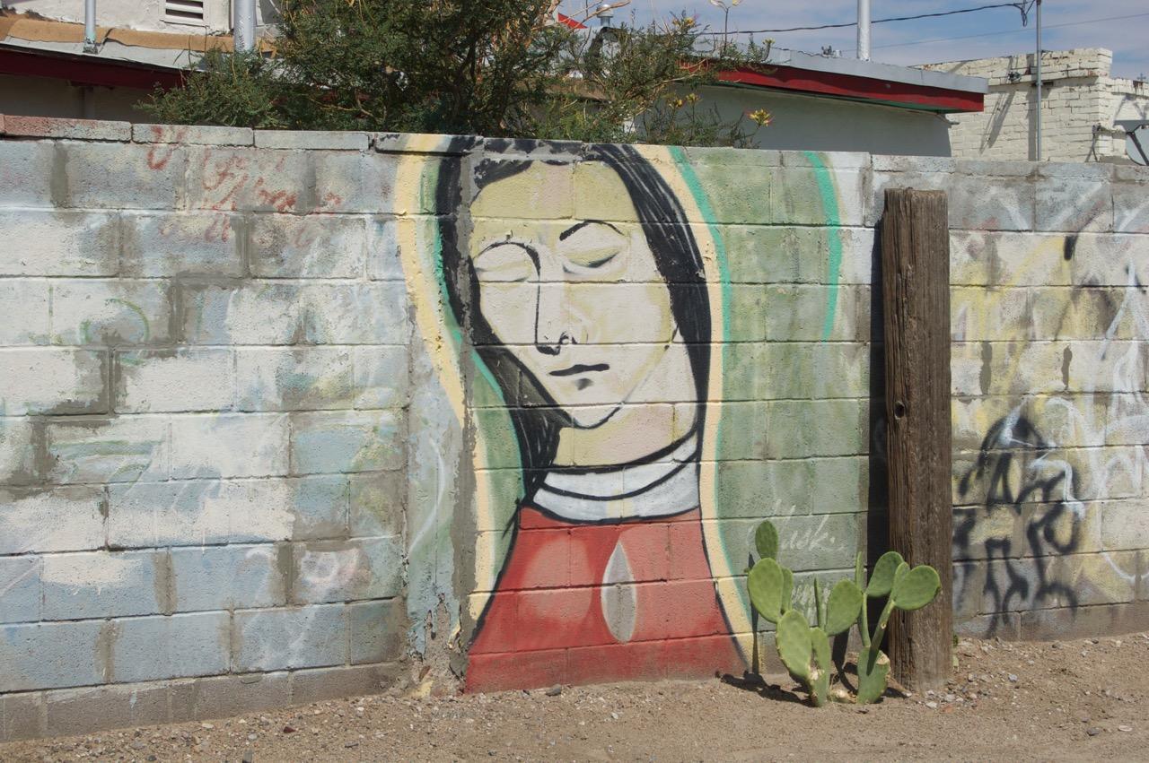Segundo Barrio, El Paso, TX
