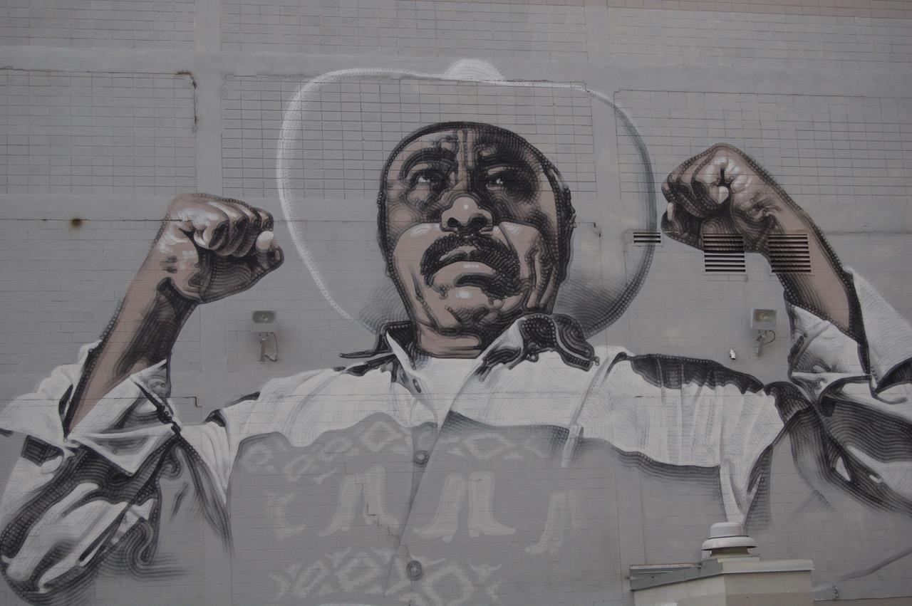 Downtown El Paso, TX