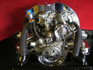 VW+Air+Cooled+Bug+Motor+Chrome+1.jpg