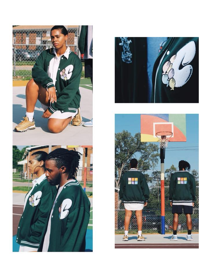 Shot & Styled by Baxtr  Designed by Sean Alexander  Creative Director: Sean Alexander  Models: Alex & Rodger