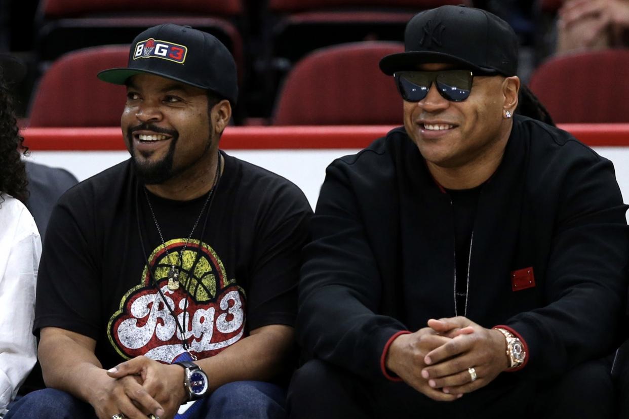 Ice Cube & LL Cool J