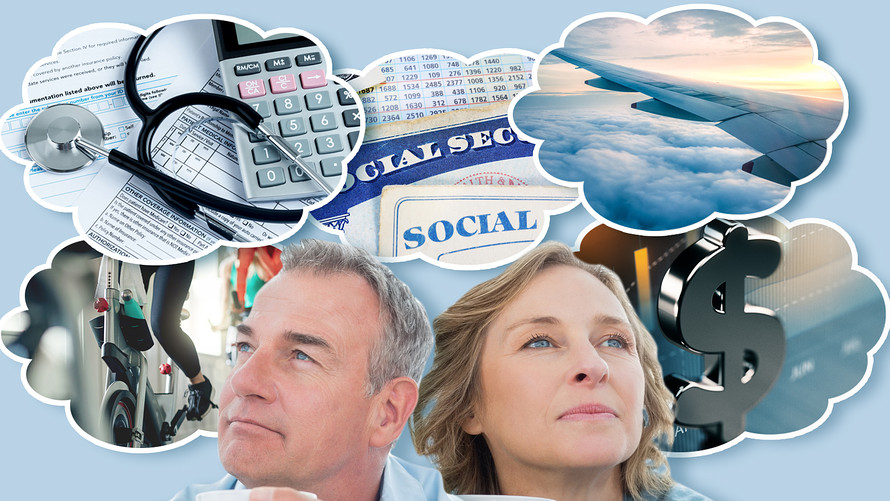 Everything You Need to Do Before You Retire