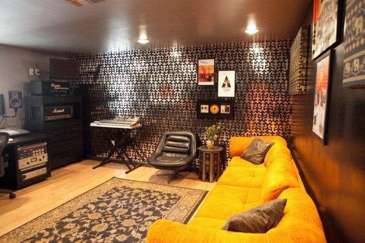 Groovy Recording Studio