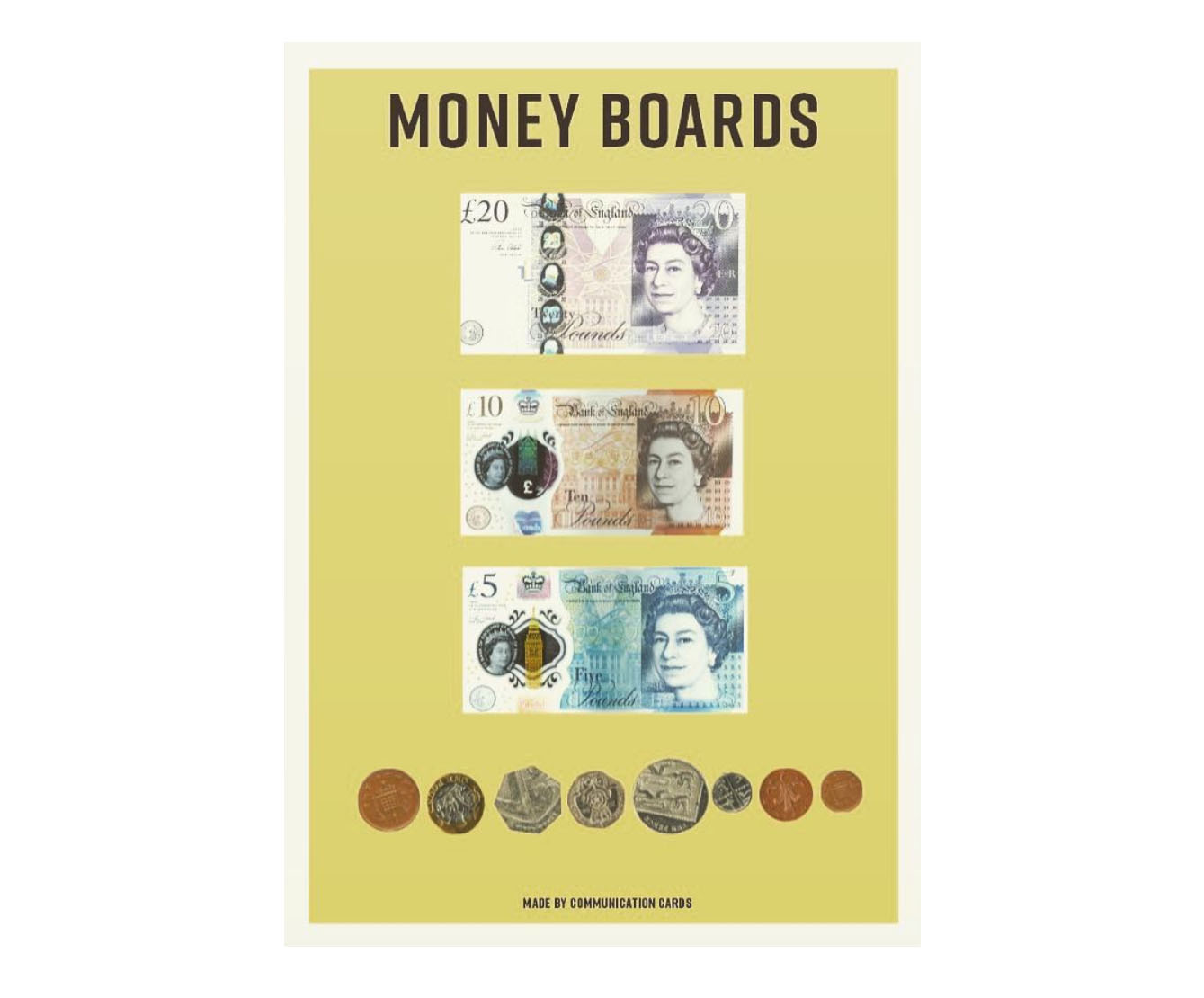 Money Boards