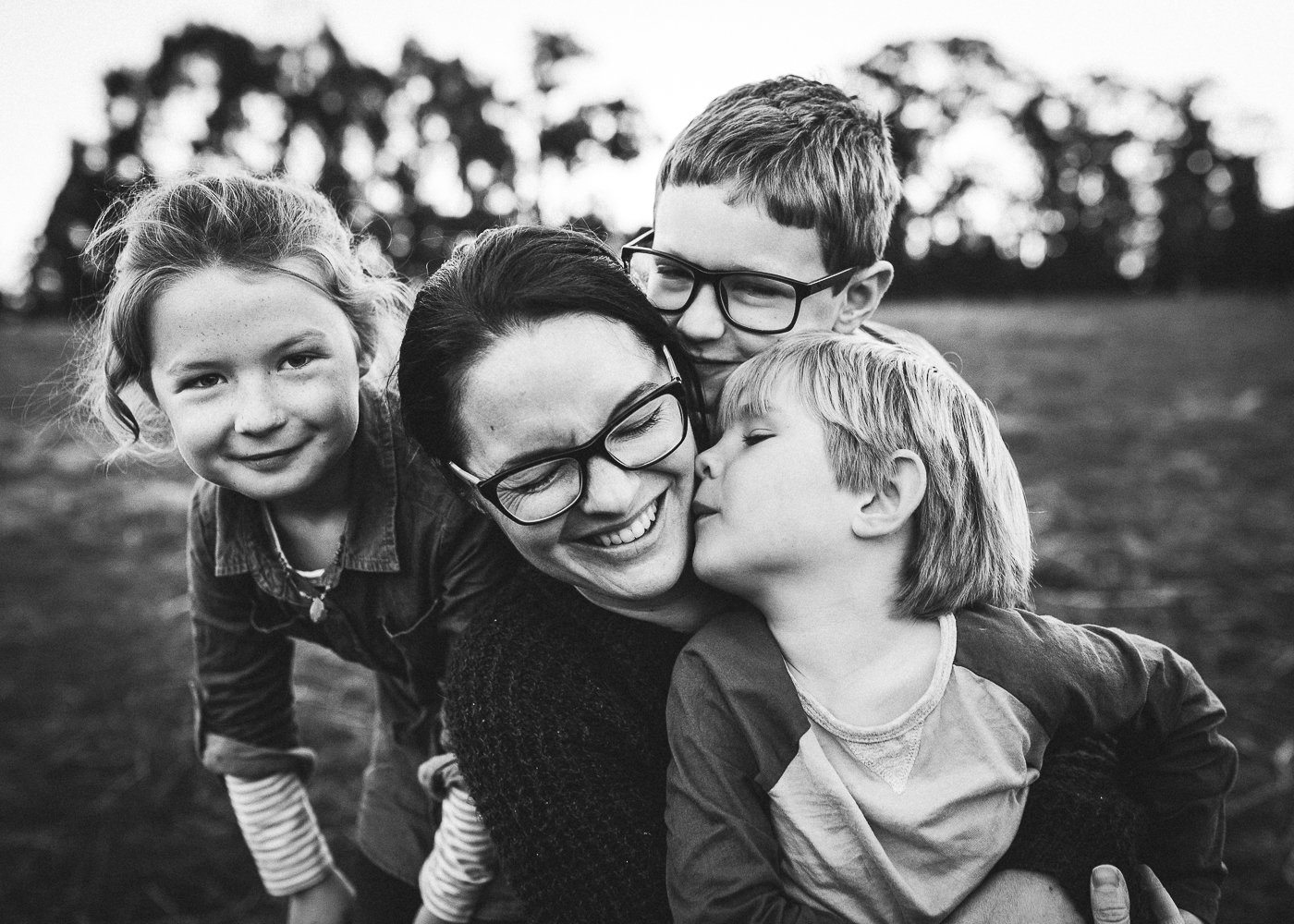Family Photographer Latrobe Valley / South Gippsland